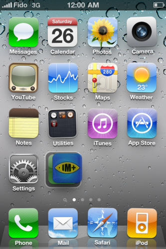 4270a4691b5aa80f0b0fa21589f91494 Add More than 12 Apps in Your iOS 4 Folders on iPhone