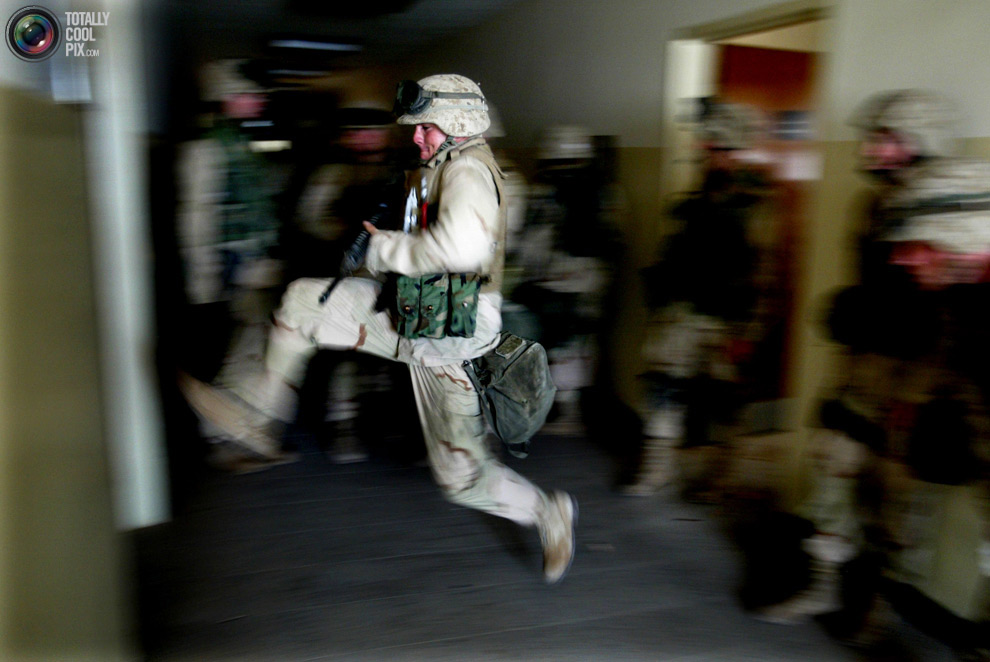 44f59c1b402907d7f7e88b8e7c51e998 War in Iraq 2003  2011 in Pictures