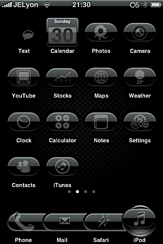 45f353acb61ed21e5cc41021db3b8b6b Complete List of Winterboard Themes with Images for iPhone