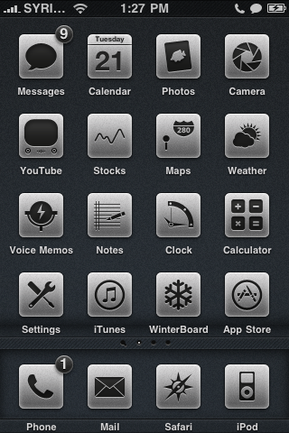 47db077d891257ae68f017f95c00593f Complete List of Winterboard Themes with Images for iPhone