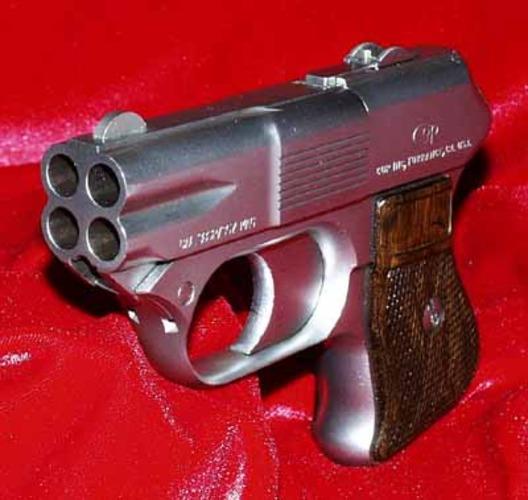 COP 357 Derringer