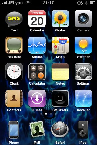 56d07b069d12b12a0dd77ab8bed40fe2 Complete List of Winterboard Themes with Images for iPhone