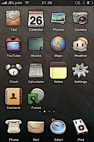 589e5fa629674d87e2557a2ebe6073de Complete List of Winterboard Themes with Images for iPhone