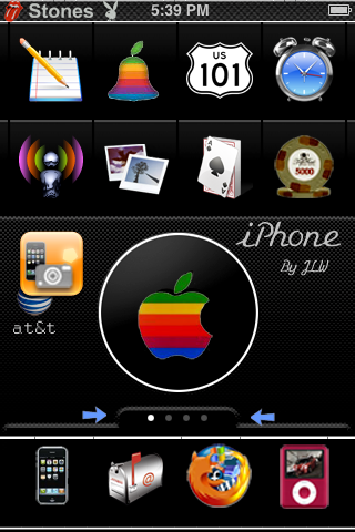 5cd7561cad5c55229237aad16400657b Complete List of Winterboard Themes with Images for iPhone