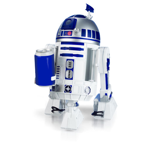 6082a4e0750a7dfb233719dcbfee0705 iPhone Controlled R2D2 Robot!