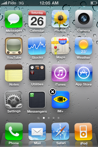 61819e4cf4368d20f72d192a84b49d29 Add More than 12 Apps in Your iOS 4 Folders on iPhone