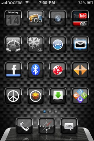 647fec9f095f7e3234881cb88831384e Complete List of Winterboard Themes with Images for iPhone