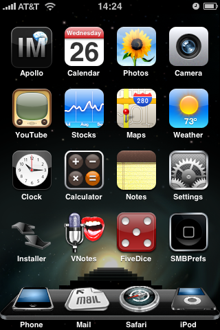 67bb3ac912d5c78e98255bbfc393fb12 Complete List of Winterboard Themes with Images for iPhone