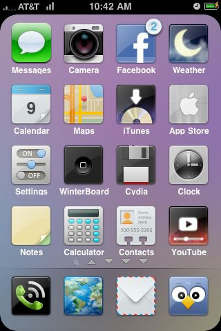 67db9a35de89a4a6de28297d05c0d975 Complete List of Winterboard Themes with Images for iPhone