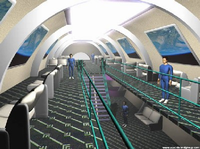 72bddd8d6b97c1c63778165a9b38269e Space hotel to open in 2012 at $4.4 mln for 3 night rate