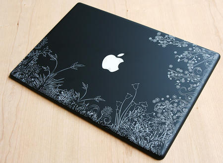 Apple2 in Laptop Sleeves, Skins and Stickers