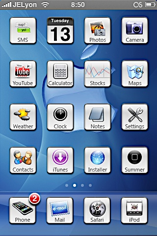 7a7cde7d62a14d02219b8b34d56f6c27 Complete List of Winterboard Themes with Images for iPhone