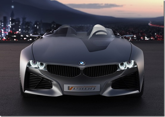 7bb455515d639c4737c4a1d3f7954a09 BMW Vision Introduces ConnectedDrive