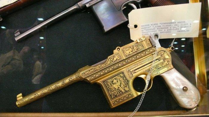 7fac3c094bcfc546a4e33ee3836b0eba Russian Classic Guns and Pistols