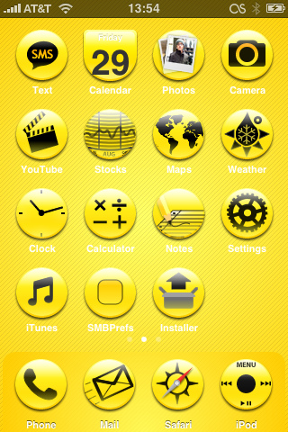 8397577dfab4a9355b59439fb90eed93 Complete List of Winterboard Themes with Images for iPhone
