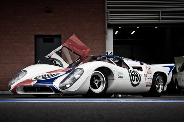 Spa Six Hours 2009