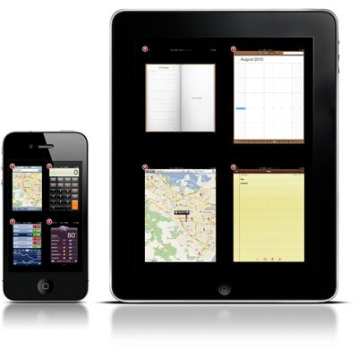 multifl0w iphone ipad