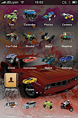 8b51512fd1c386784a4da826cd723582 Complete List of Winterboard Themes with Images for iPhone