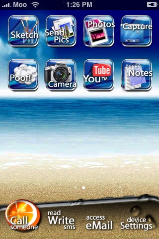 8dc1d46033ec7049985df65c37f65ee7 Complete List of Winterboard Themes with Images for iPhone