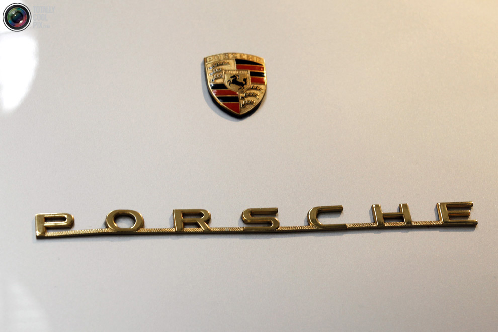 Porsche Cars Logo 14the Logo of a Porsche