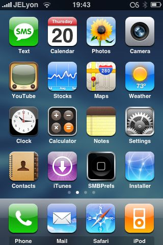 94a25a7f23830cbef34912df279c7787 Complete List of Winterboard Themes with Images for iPhone
