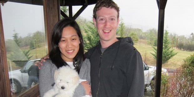 96f9da89157f0cceaaffb4e5c2248f38 Mark Zuckerberg Priscilla Chan Life in Pictures