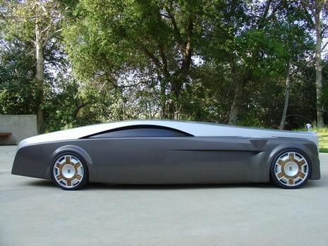 995c94669220c607bda06573b7477f54 Rolls Royce Launches 24 Feet Long Concept Car