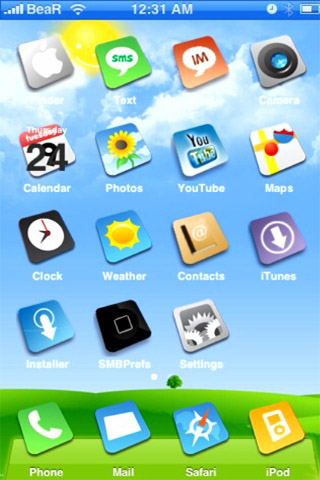 9b7a3272e612dc00d1ff2815f7e455c0 Complete List of Winterboard Themes with Images for iPhone