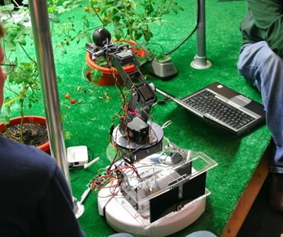 9cb3bc4ee839a28600d236d68df9cd72 Robotic Gardening at MIT – New Robots take care of Tomato Plants