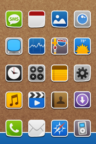 9d635856a1457e8bfe69c8a788eb8890 Complete List of Winterboard Themes with Images for iPhone