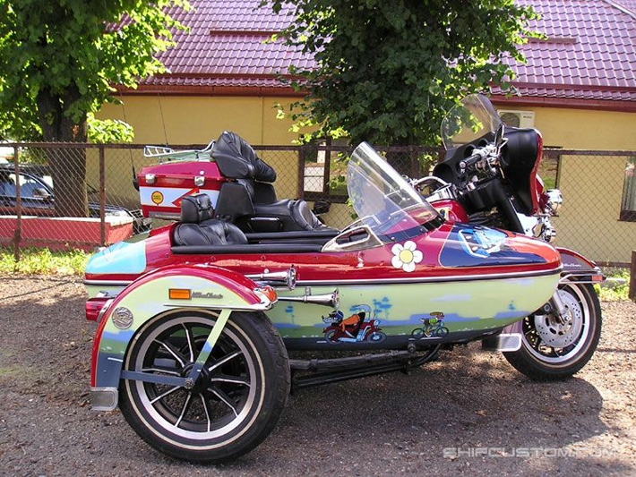 a19f19dd920eb9f2083387dc146c1c99 When Russians Customize Motorbikes [in Pictures]