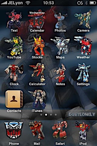 a1dd9e2abe70f65a1a7b732fe33fbfa9 Complete List of Winterboard Themes with Images for iPhone
