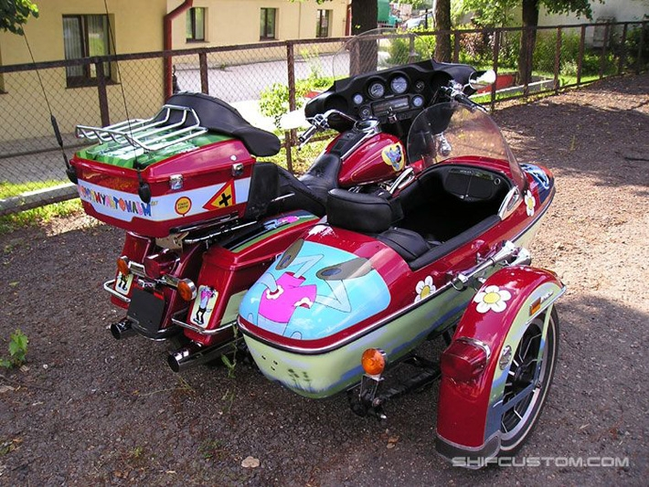 a6d76bdbf40a38e15d7d4af1fdc30e18 When Russians Customize Motorbikes [in Pictures]