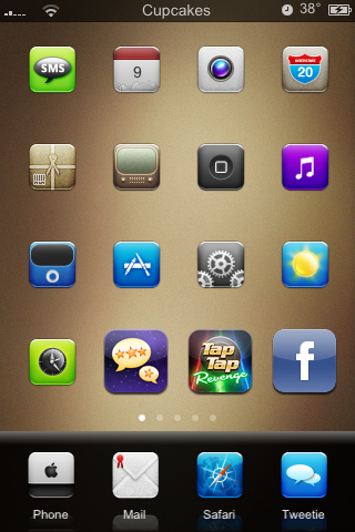 ae15e4682cd484462c0871a9402a6e66 Complete List of Winterboard Themes with Images for iPhone