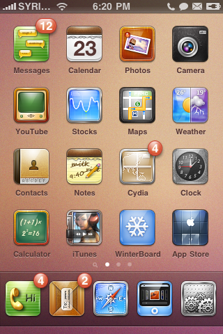 af1dea9e1124118118b44dbc8148b74c Complete List of Winterboard Themes with Images for iPhone