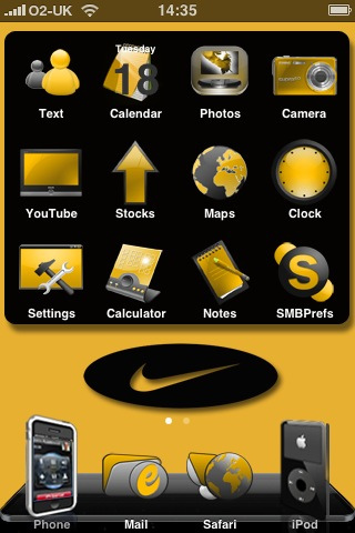 af4482d856d9da2d8808a8e06fbe53fd Complete List of Winterboard Themes with Images for iPhone