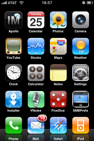 afe2cc70a26685fb2fcb04203a6a2ed6 Complete List of Winterboard Themes with Images for iPhone