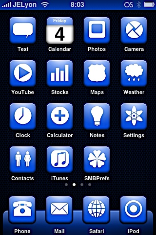 b28a6a60ce56a22af88a2eb069c9df3e Complete List of Winterboard Themes with Images for iPhone