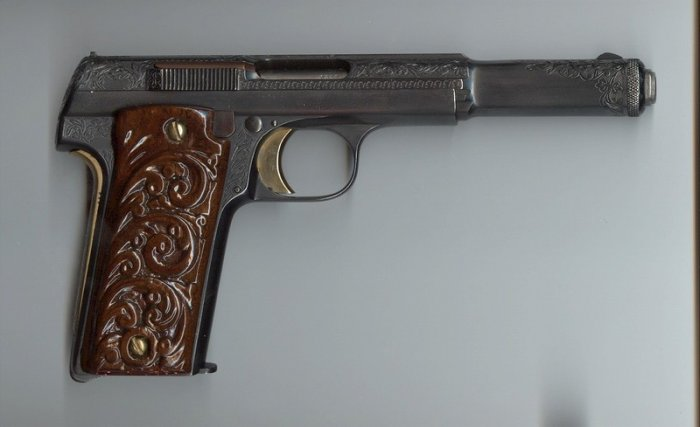 b322cc727ad19dadad2d97765aa1464c Russian Classic Guns and Pistols