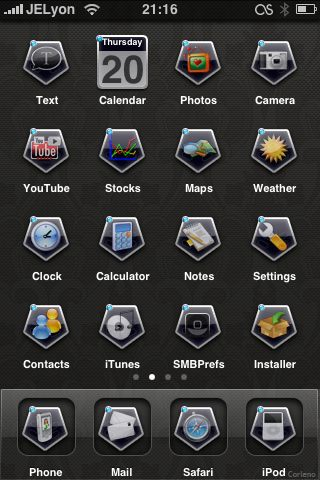 bf71bdbbb5069d6c272b8f920f28700c Complete List of Winterboard Themes with Images for iPhone