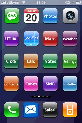 c0dea5bacf40754c0d726d3f41ec502c Complete List of Winterboard Themes with Images for iPhone