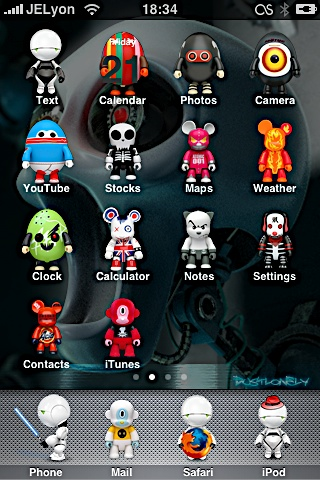 c1312ae8f67bee13da35d371274a1e90 Complete List of Winterboard Themes with Images for iPhone
