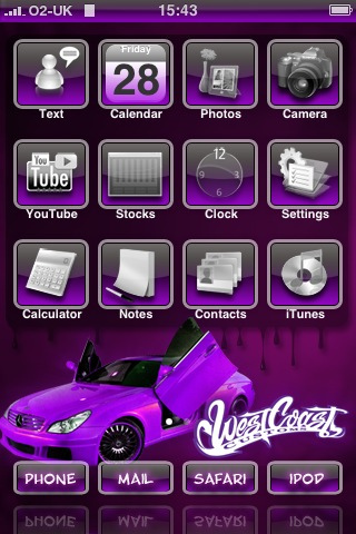 c4b630bf7d23671e552d4d0bc592bf42 Complete List of Winterboard Themes with Images for iPhone