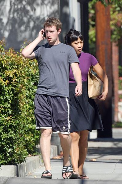 c7e6a34eedb243da409fd5c18524d936 Mark Zuckerberg Priscilla Chan Life in Pictures