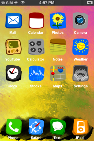 c99e66ca5eacbb02f0e9aff5d63e335d Complete List of Winterboard Themes with Images for iPhone