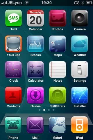 ca6d246c2fab57693d58b2c77ae9fe4a Complete List of Winterboard Themes with Images for iPhone