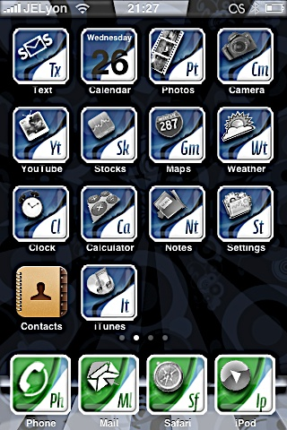 d85ca864ccbc653207db519e506b3e25 Complete List of Winterboard Themes with Images for iPhone