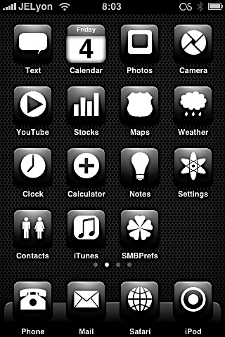 d91103189f2df4b818a6fdfdcb700e7a Complete List of Winterboard Themes with Images for iPhone
