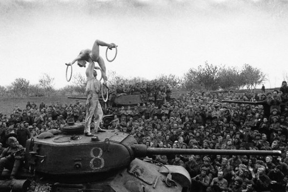 Unseen Amazing World War 2 Photographs