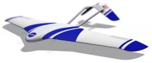 NASA ARES Mars UAV